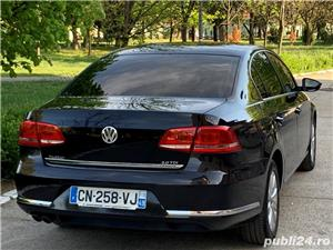 Vw passat - imagine 6