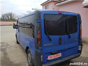 Renault trafic - imagine 2