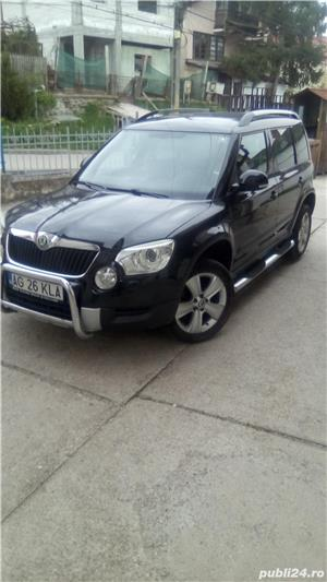 Skoda Yeti schimb - imagine 5