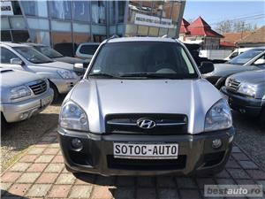 Hyundai tucson - imagine 14