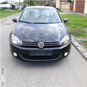 Vw Golf-6 1.4TSI 122CP AN 2010 EURO 5  6+1 VITEZE - imagine 5