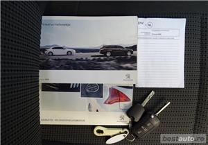Peugeot 508 Hibrid Automat 4x4 TVA Deductibil. Conditie Excelenta - imagine 7