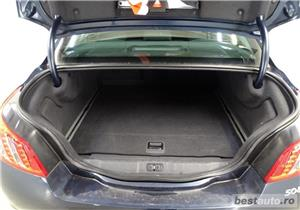 Peugeot 508 Hibrid Automat 4x4 TVA Deductibil. Conditie Excelenta - imagine 6