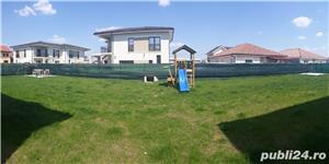 Apartament cu 2 camere mobilat si utilat cu spatiu verde( Dumbravita). Proprietar! - imagine 7