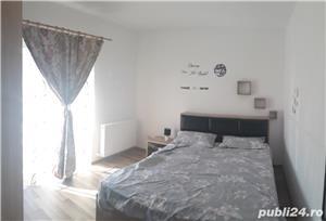 Apartament cu 2 camere mobilat si utilat cu spatiu verde( Dumbravita). Proprietar! - imagine 4