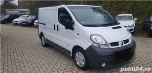 Renault trafic - imagine 1