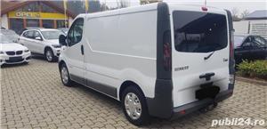Renault trafic - imagine 5