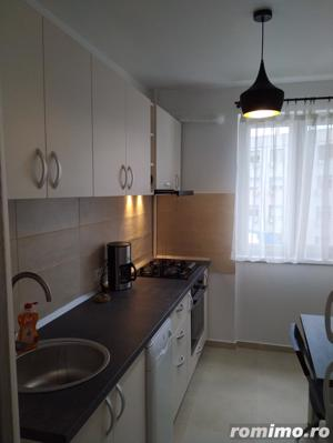 Apartament 58mp, 3 camere, semidecomandat in zona Stefan cel Mare. - imagine 5