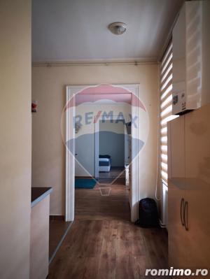 Apartament 2 camere de lux pe str Mitropoliei etaj 1 - imagine 7