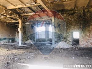 Spațiu industrial | Teren + Hala | Calimanesti - imagine 2