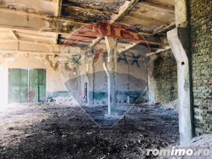 Spațiu industrial | Teren + Hala | Calimanesti - imagine 8