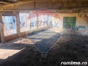Spațiu industrial | Teren + Hala | Calimanesti - imagine 9