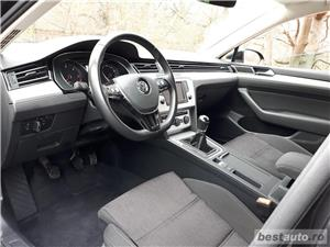 Vw passat - imagine 7