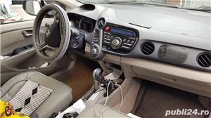 Honda insight - imagine 5