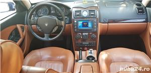 Maserati quattroporte - imagine 8