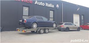 Maserati quattroporte - imagine 10