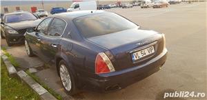Maserati quattroporte - imagine 7