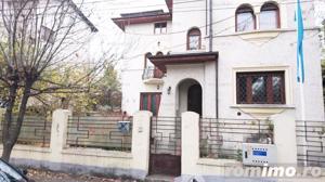 Vila cu 17 camere | 5 bai | Zona Domenii - Arcul de Triumf - Kiseleff - imagine 5