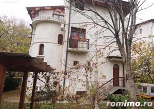 Vila cu 17 camere | 5 bai | Zona Domenii - Arcul de Triumf - Kiseleff - imagine 9