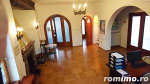 Vila cu 17 camere | 5 bai | Zona Domenii - Arcul de Triumf - Kiseleff - imagine 15