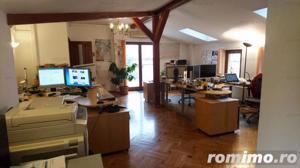 Vila cu 17 camere | 5 bai | Zona Domenii - Arcul de Triumf - Kiseleff - imagine 20