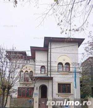 Vila cu 17 camere | 5 bai | Zona Domenii - Arcul de Triumf - Kiseleff - imagine 2
