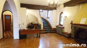 Vila cu 17 camere | 5 bai | Zona Domenii - Arcul de Triumf - Kiseleff - imagine 13