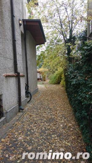 Vila cu 17 camere | 5 bai | Zona Domenii - Arcul de Triumf - Kiseleff - imagine 10