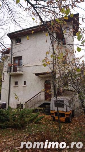 Vila cu 17 camere | 5 bai | Zona Domenii - Arcul de Triumf - Kiseleff - imagine 11