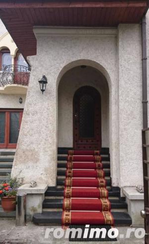 Vila cu 17 camere | 5 bai | Zona Domenii - Arcul de Triumf - Kiseleff - imagine 3