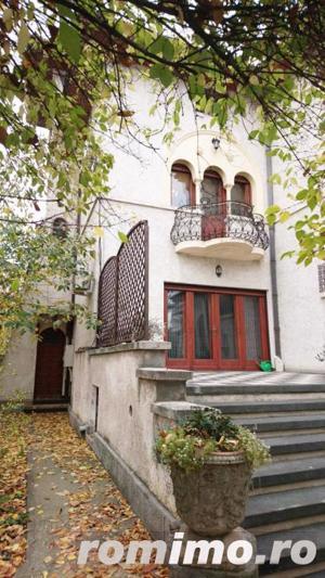Vila cu 17 camere | 5 bai | Zona Domenii - Arcul de Triumf - Kiseleff - imagine 7