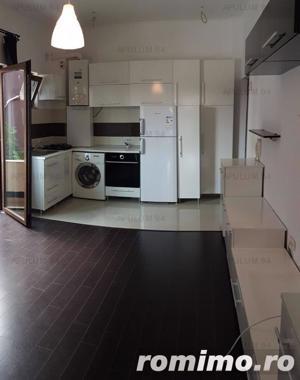 Apartament cu 2 camere   Mobilat si utilat complet   Zona Damaroaia - imagine 5
