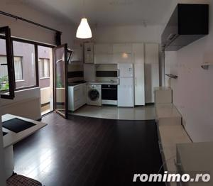 Apartament cu 2 camere   Mobilat si utilat complet   Zona Damaroaia - imagine 11