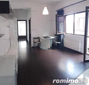 Apartament cu 2 camere   Mobilat si utilat complet   Zona Damaroaia - imagine 4