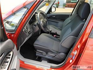 Suzuki sx4,GARANTIE 3 LUNI,AVANS 0,RATE FIXE,Motor 1900 TDI,120 CP,Clima,4x4 - imagine 6