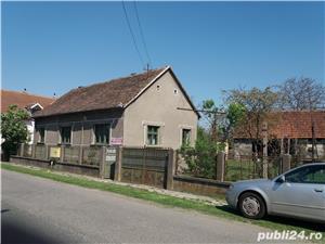 Casa de vanzare cu gradina !! - imagine 2