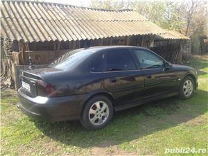 Opel vectra - imagine 12