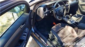 Audi A4 Facelift  proprietar  - imagine 3