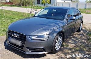 Audi A4 Facelift  proprietar  - imagine 2