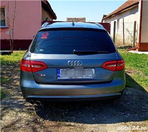 Audi A4 Facelift  proprietar  - imagine 6