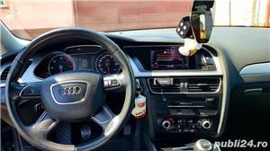 Audi A4 Facelift  proprietar  - imagine 4