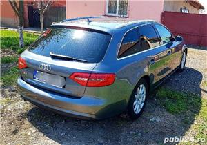Audi A4 Facelift  proprietar  - imagine 5