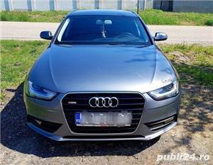Audi A4 Facelift  proprietar  - imagine 1