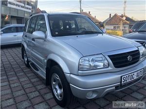 Suzuki grand vitara - imagine 4