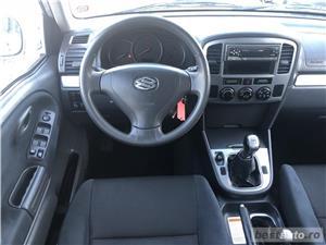 Suzuki grand vitara - imagine 11