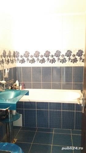 Buftea Centru,apartament 3 camere renovat 46000e - imagine 7