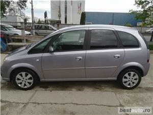 Opel Meriva 2007 - imagine 3