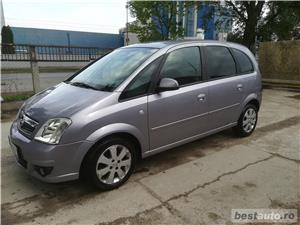 Opel Meriva 2007 - imagine 2