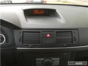 Opel Meriva 2007 - imagine 9
