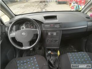 Opel Meriva 2007 - imagine 5